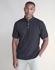 Ultimate 65/35 Piqué Polo Shirt