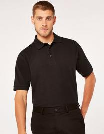 Classic Fit Cotton Klassic Superwash® 60° Polo