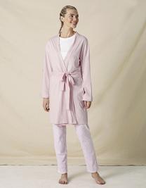 Ladies` Robe