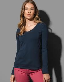 Claire Long Sleeve Women