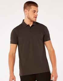 Slim Fit Klassik Heavy Weight Slim Fit Polo Superwash® 60°